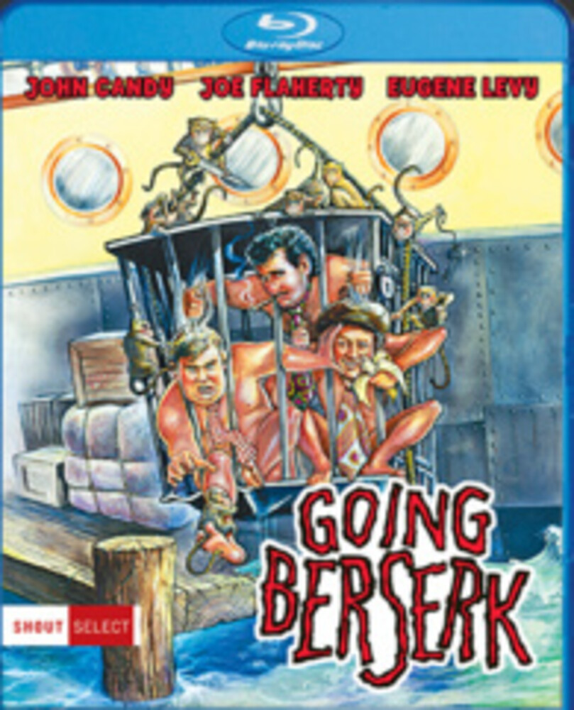 Going Berserk - Going Berserk