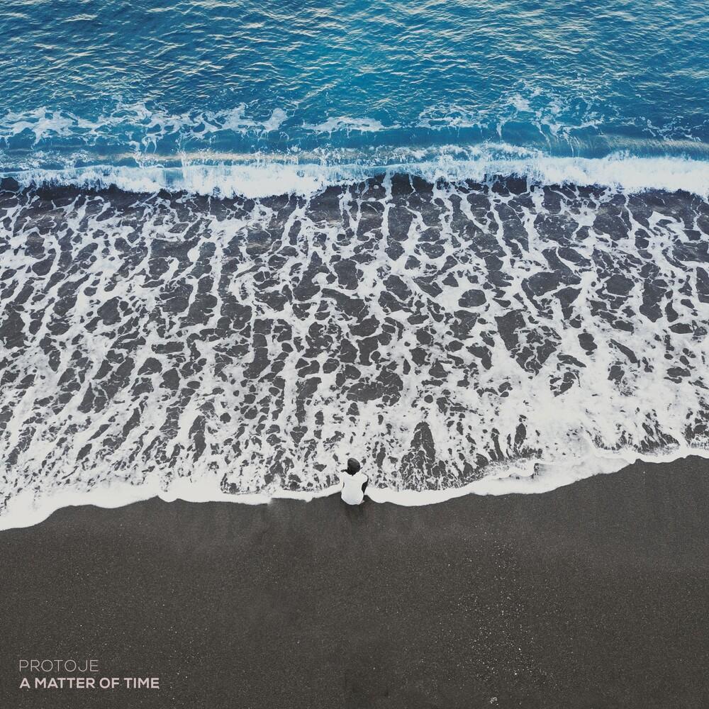 Protoje - A Matter Of Time