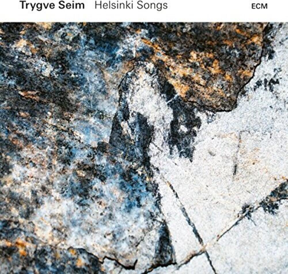 Trygve Seim - Trygve Seim Quartet (Spa)