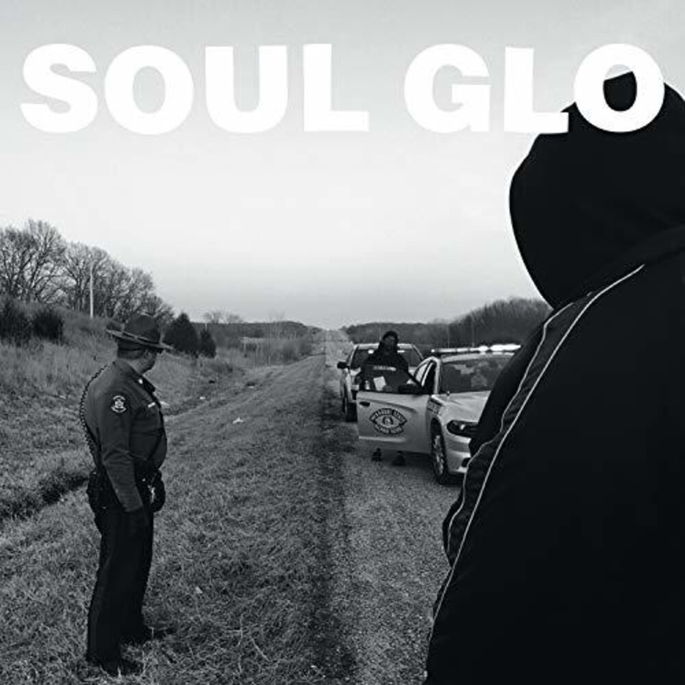 Soul Glo - Nigga In Me Is Me