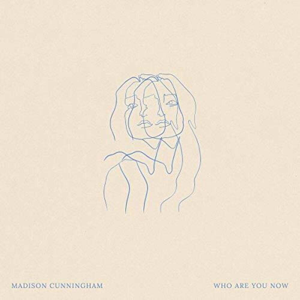 Madison Cunningham - Who Are You Now [LP]
