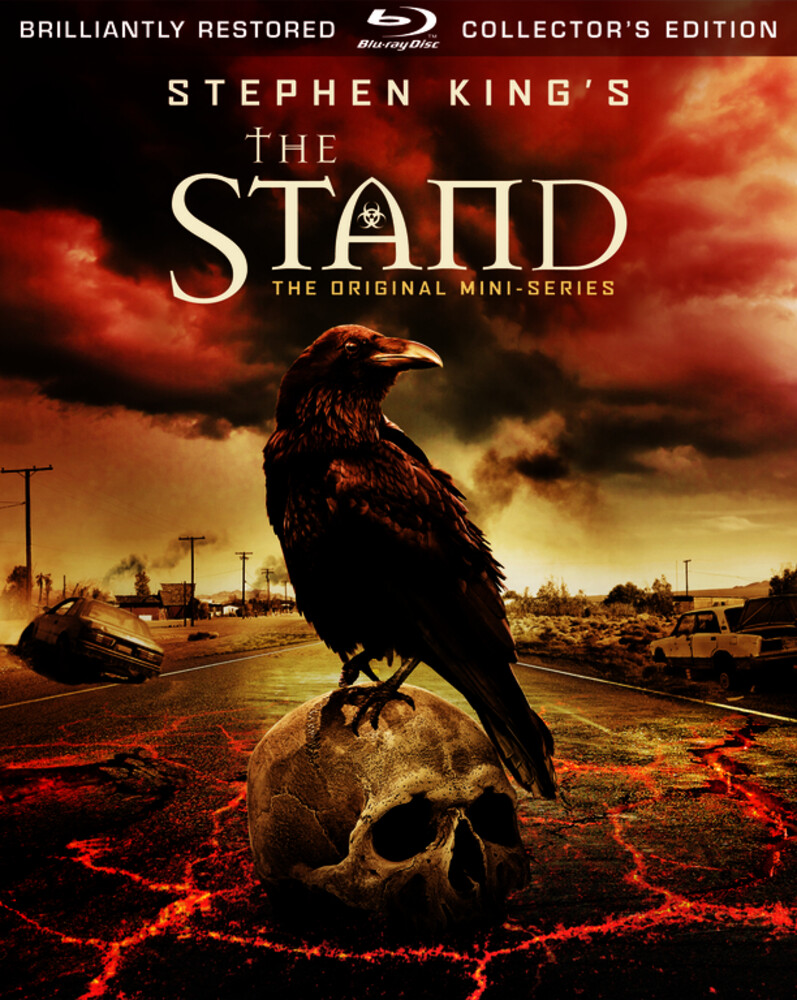 Stephen King's The Stand - Stephen King's The Stand / (Amar Dub Sub Ws)