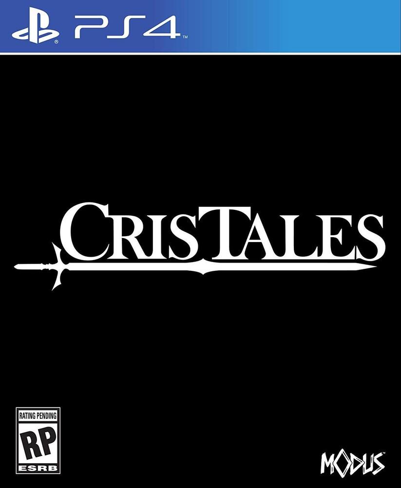 Ps4 Cris Tales - Cris Tales