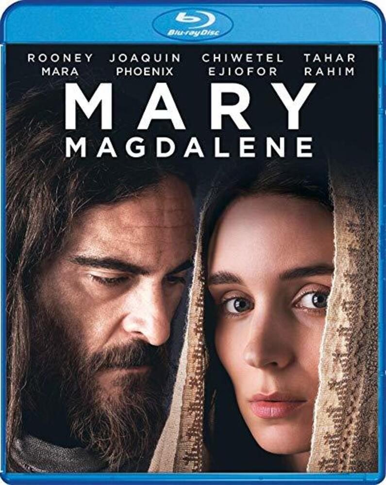 - Mary Magdalene / (Ws)