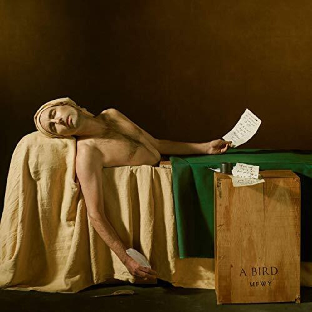 Andrew Bird - My Finest Work Yet [Limited Edition Gold 2LP]