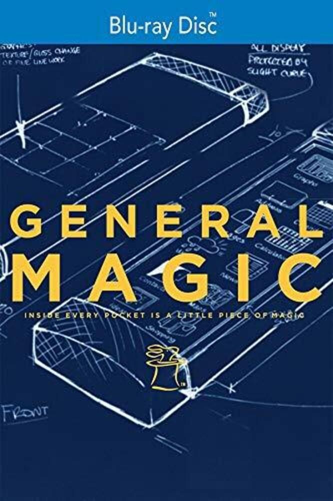 - General Magic
