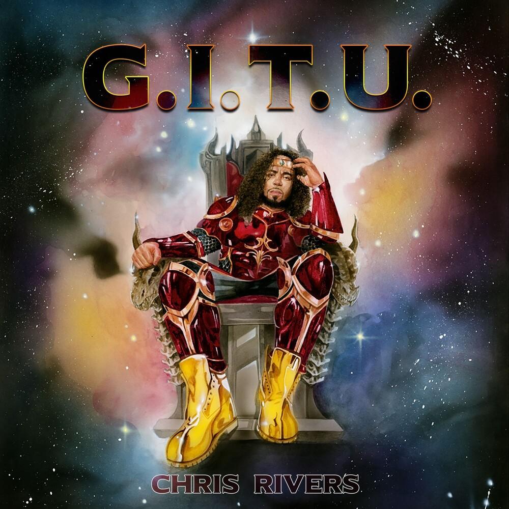 Chris Rivers - G.I.T.U.