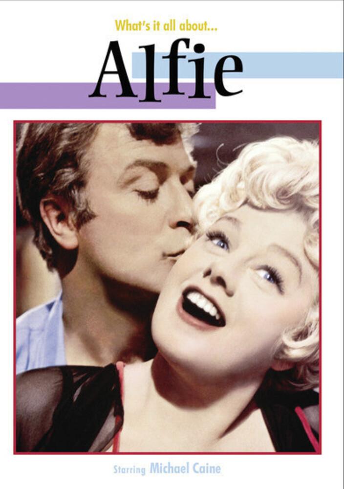 Alfie - Alfie / (Mod Ac3 Dol)