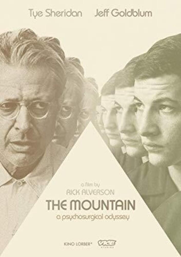 - The Mountain