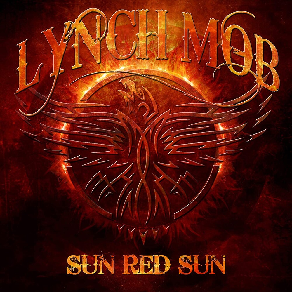 Lynch Mob - Sun Red Sun [Deluxe]