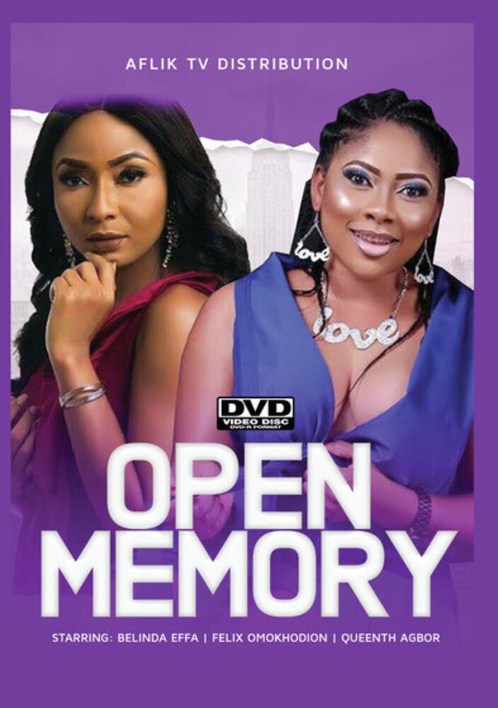 - Open Memory / (Mod)