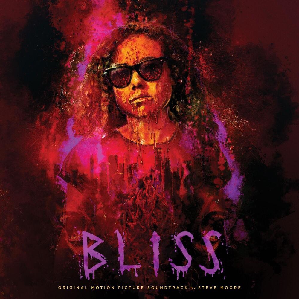 Steve Moore - Bliss (Original Motion Picture Soundtrack)