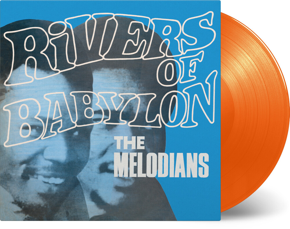 Melodians - Rivers Of Babylon [Colored Vinyl] [Limited Edition] (Org) (Hol)