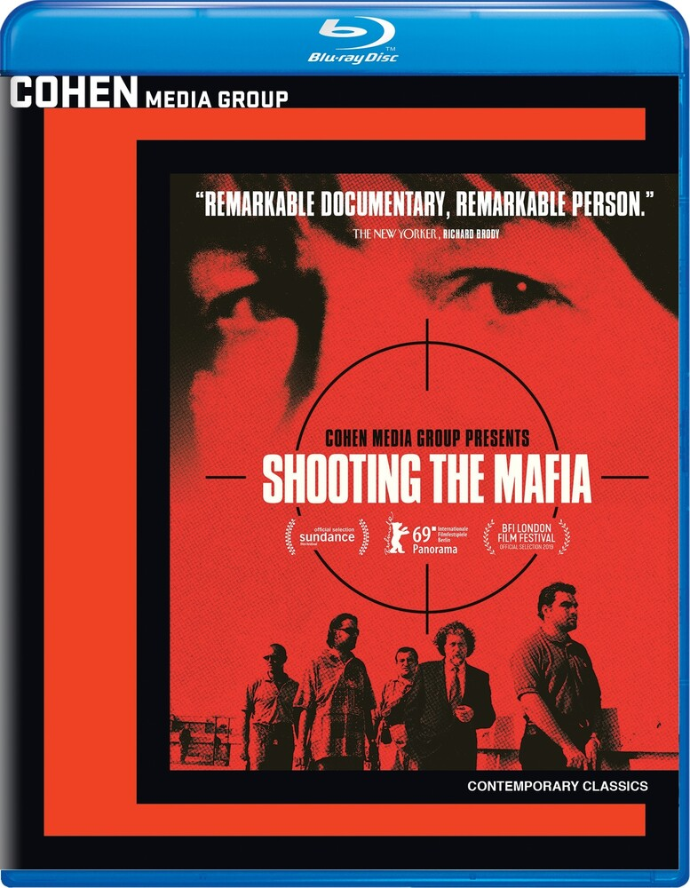 Shooting the Mafia - Shooting The Mafia