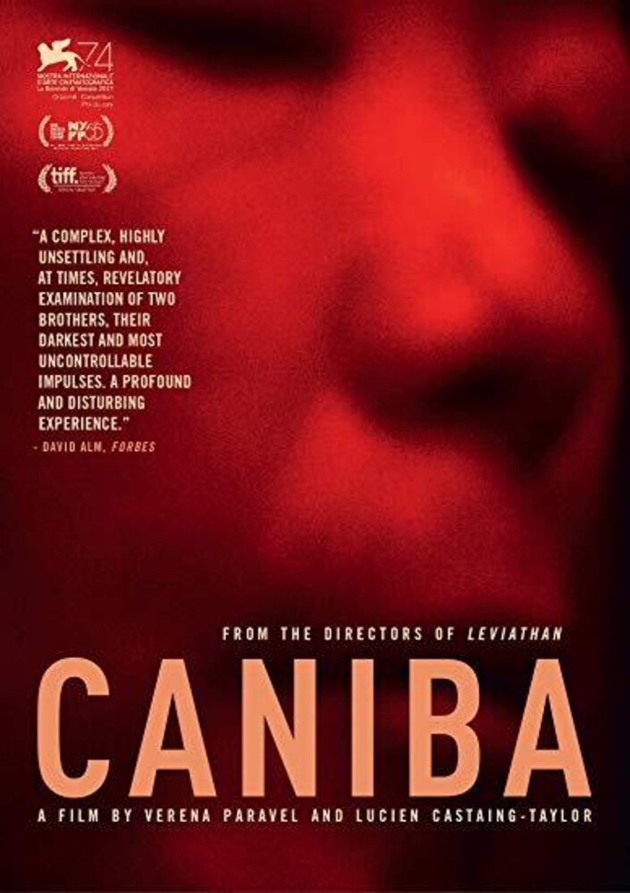 - Caniba