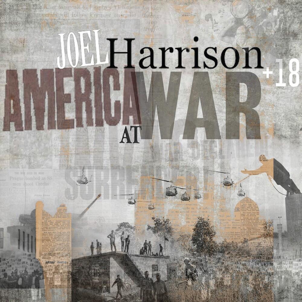 Joel Harrison - America At War