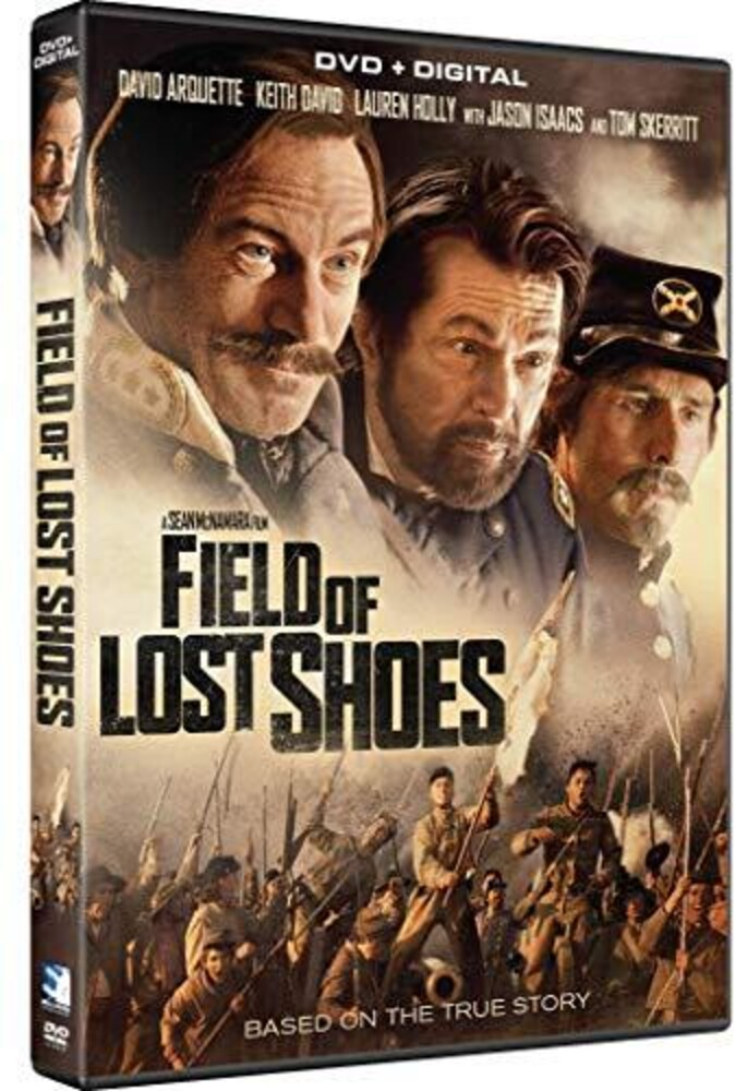 Field of Lost Shoes - Field of Lost Shoes
