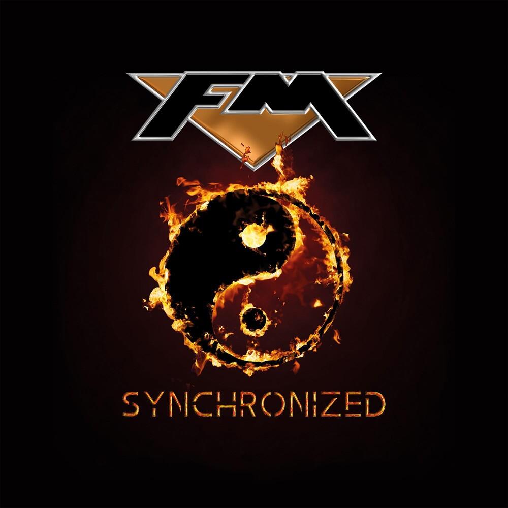 FM - Synchronized [2LP]