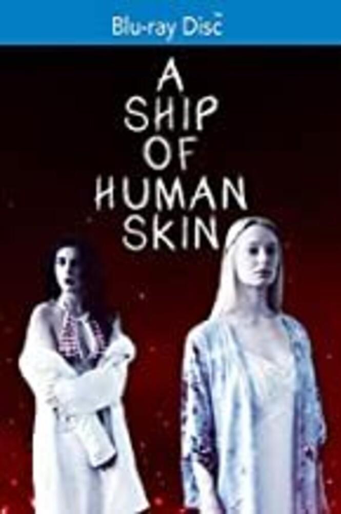 - Ship Of Human Skin