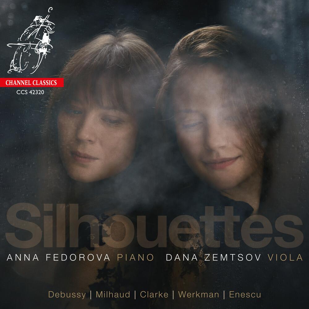 Dana Zemtsov - Silhouettes