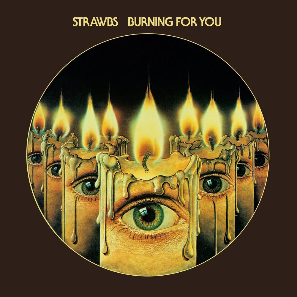 Strawbs - Burning For You (Exp) (Rmst) (Uk)