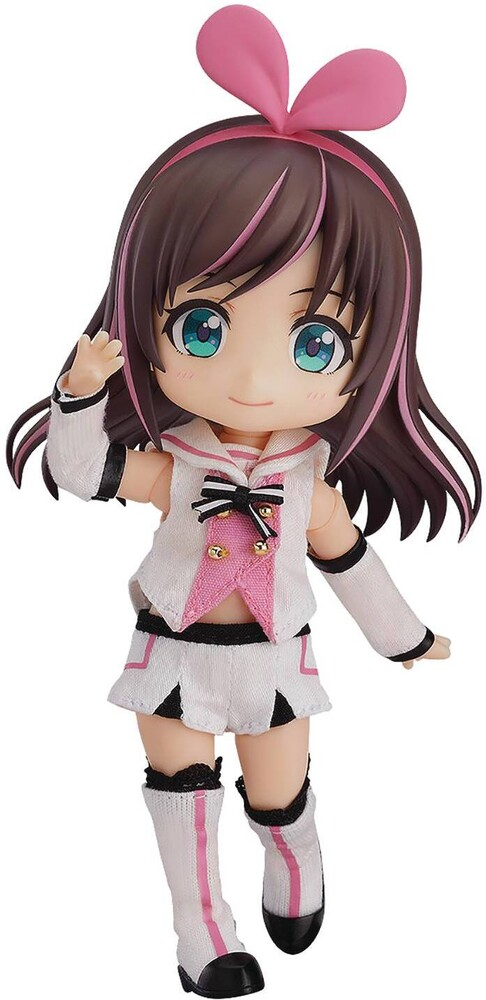 Good Smile Company - Good Smile Company - Virtual Youtuber Kizuna Ai Nendoroid Doll ActionFigure