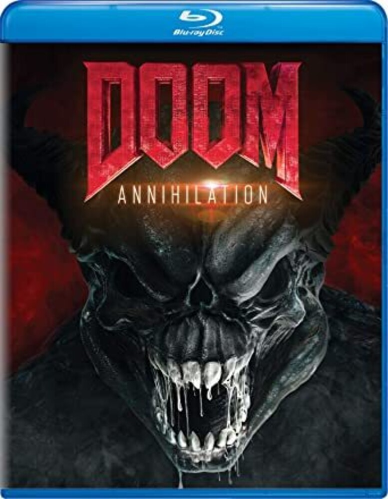 Doom: Annihilation - Doom: Annihilation