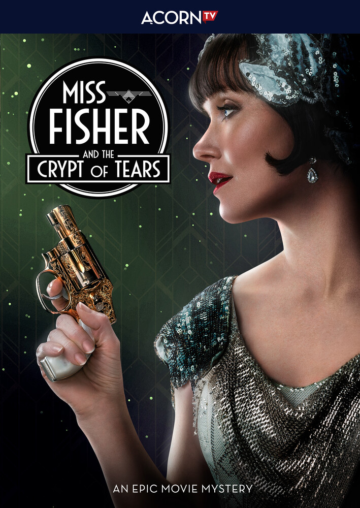 Miss Fisher & the Crypt of Tears - Miss Fisher & The Crypt Of Tears
