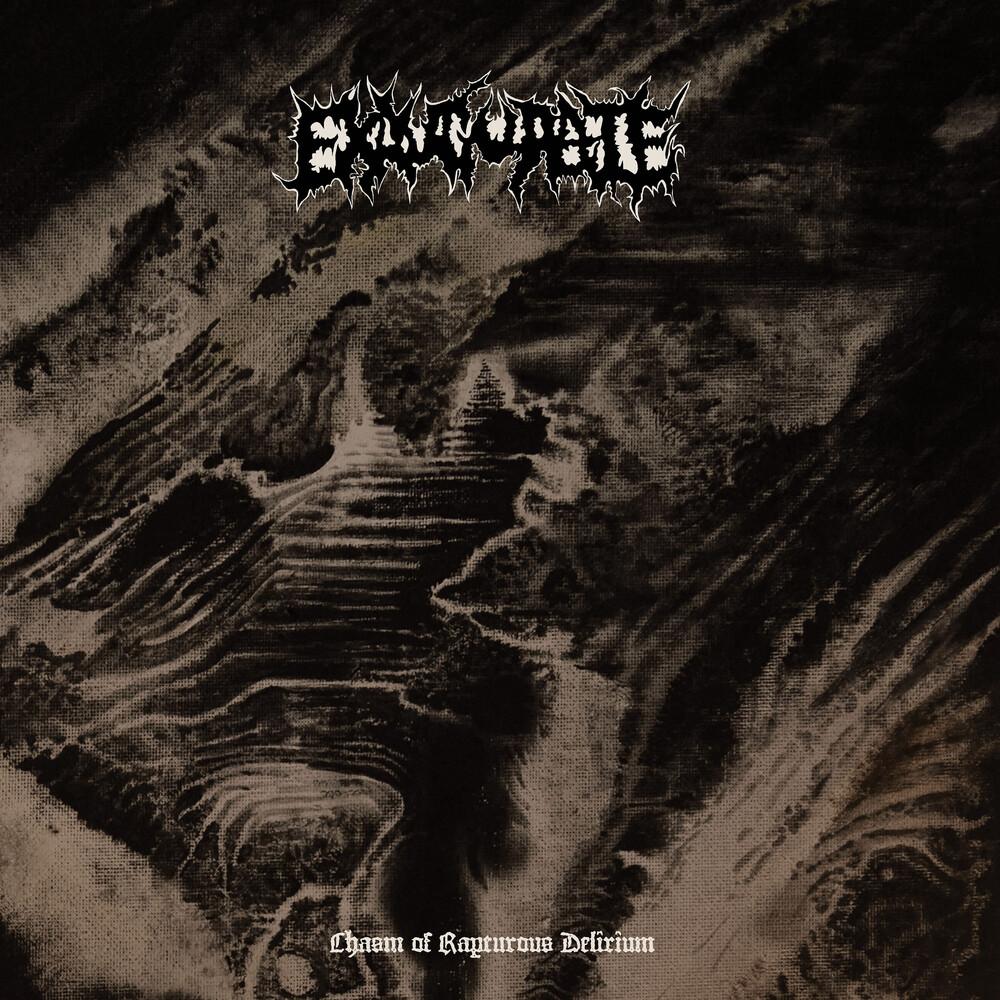 Exaugurate - Chasm Of Rapturous Delirium