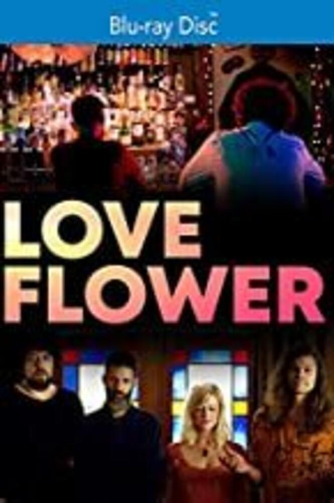 - Love Flower