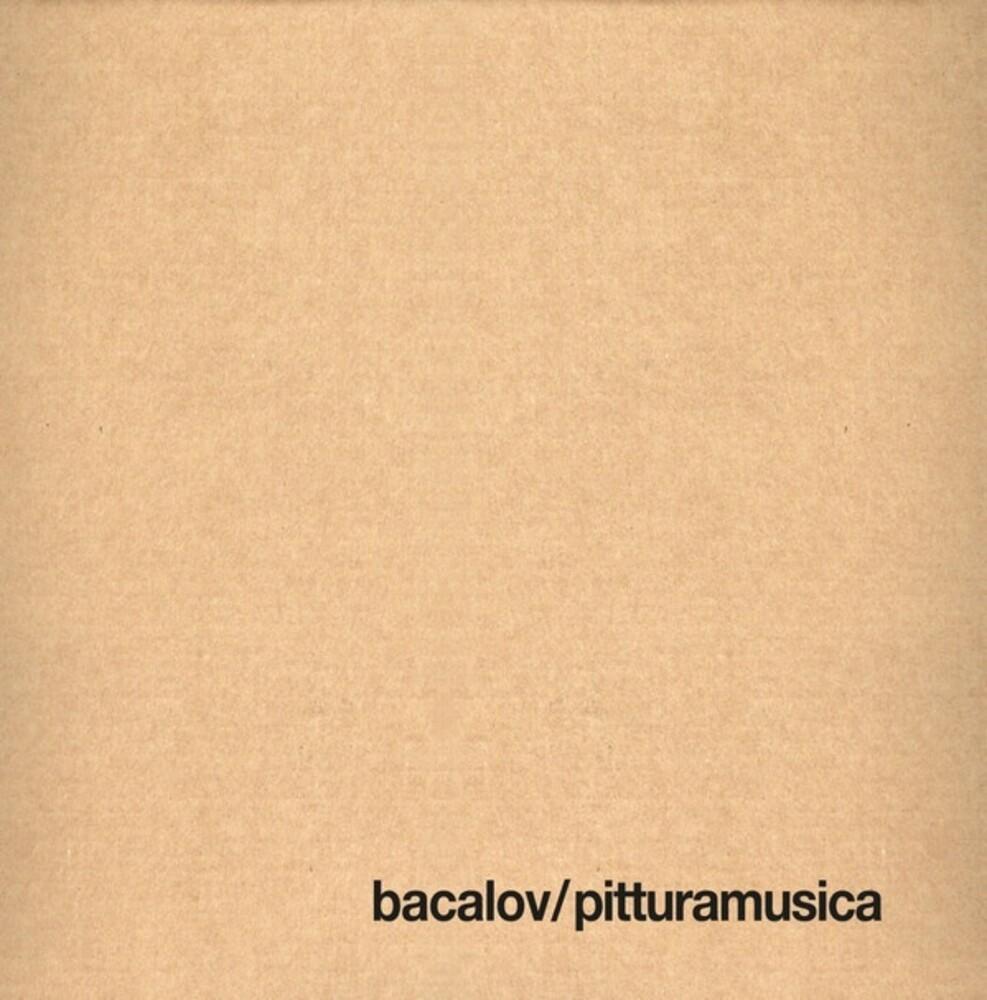 Luis Bacalov - Pitturamusica