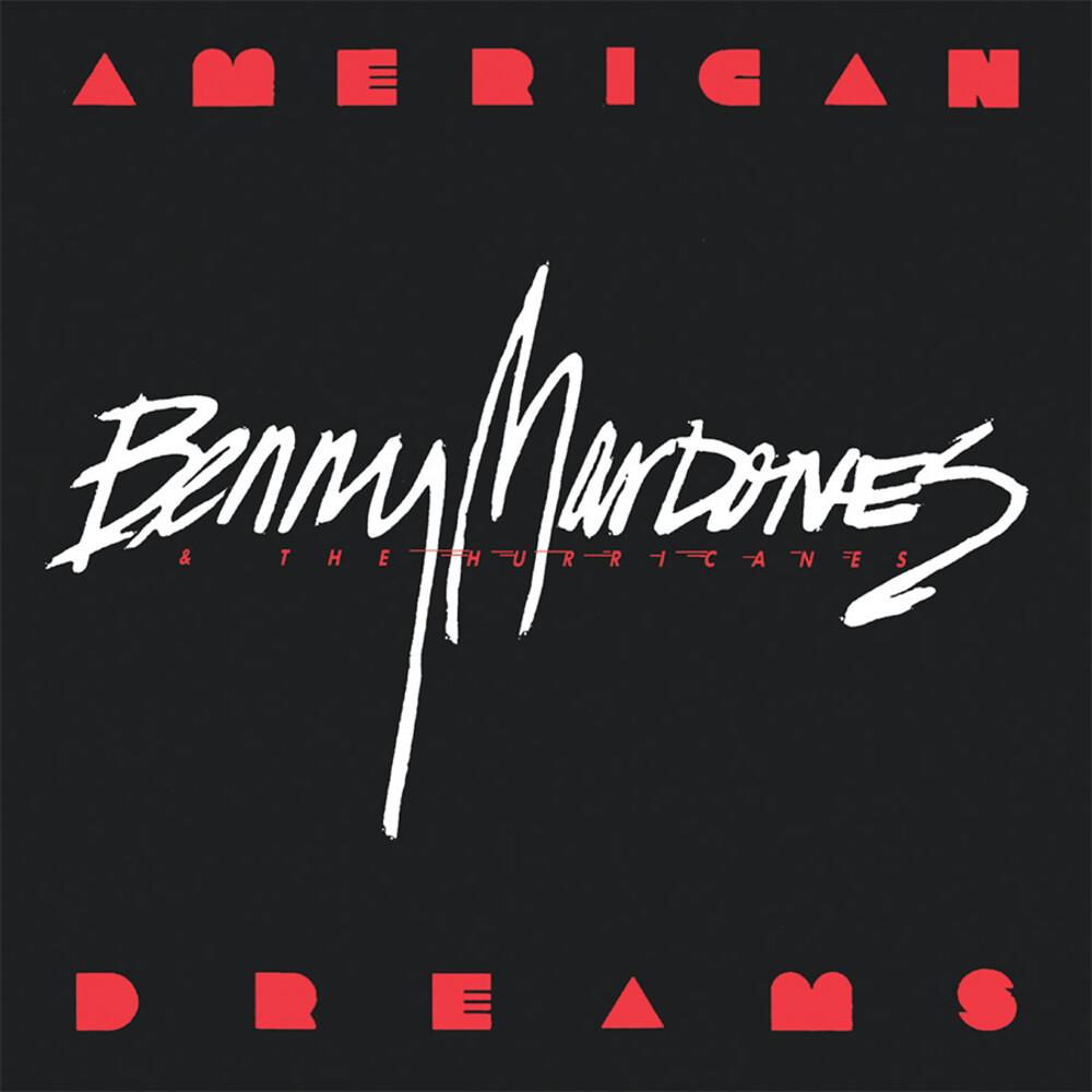 Benny Mardones - American Dreams (Mod)