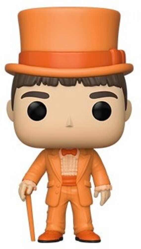 - FUNKO POP! MOVIES: Dumb & Dumber- Lloyd In Tux (Styles May Vary)