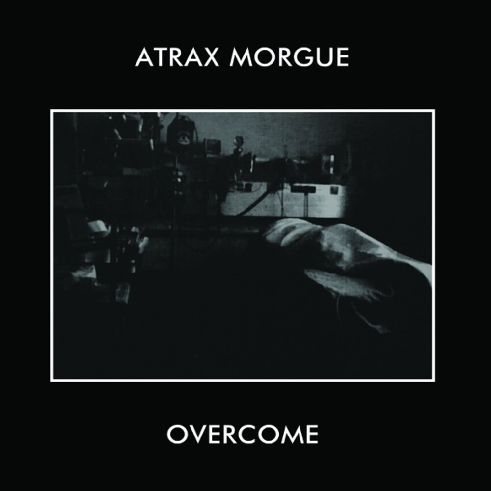 Atrax Morgue - Overcome