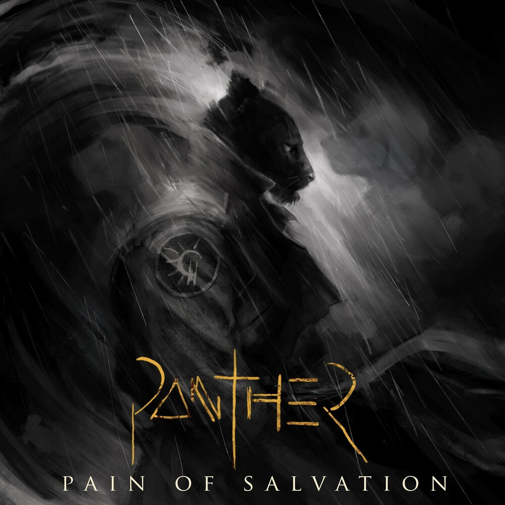 Pain Of Salvation - Panther (Ltd) (Medb) (Ger)