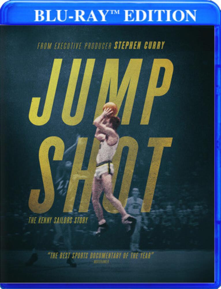 - Jump Shot: Kenny Sailors Story / (Mod Ac3)