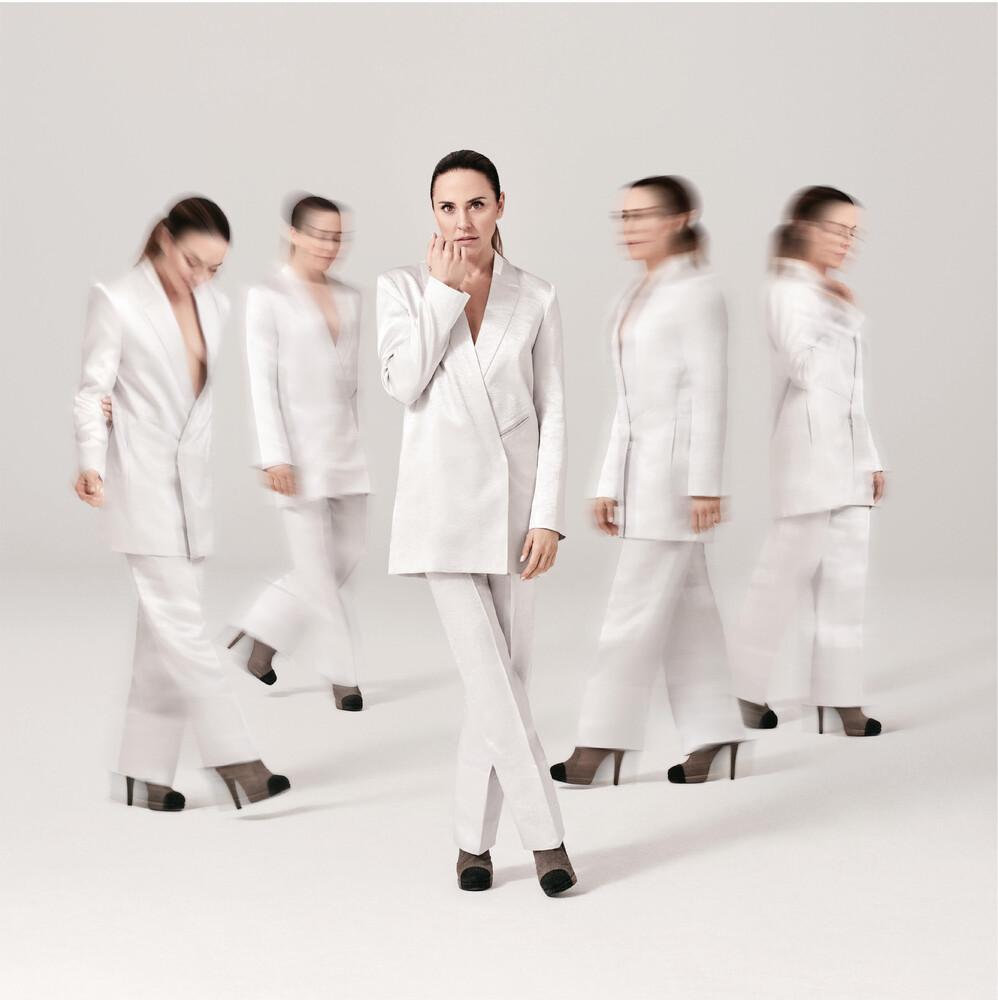 Melanie C - Melanie C [Cassette] [White]