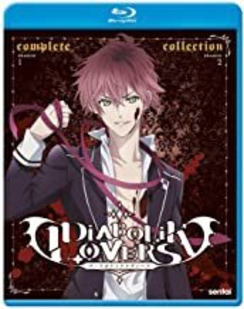 - Diabolik Lovers (2pc) / (Anam Sub)