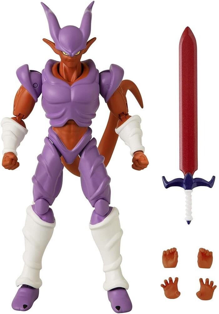 "Dragonball Super Dragon Stars - Bandai America - DragonBall Super Dragon Stars Janemba 6.5"" Action Figure"