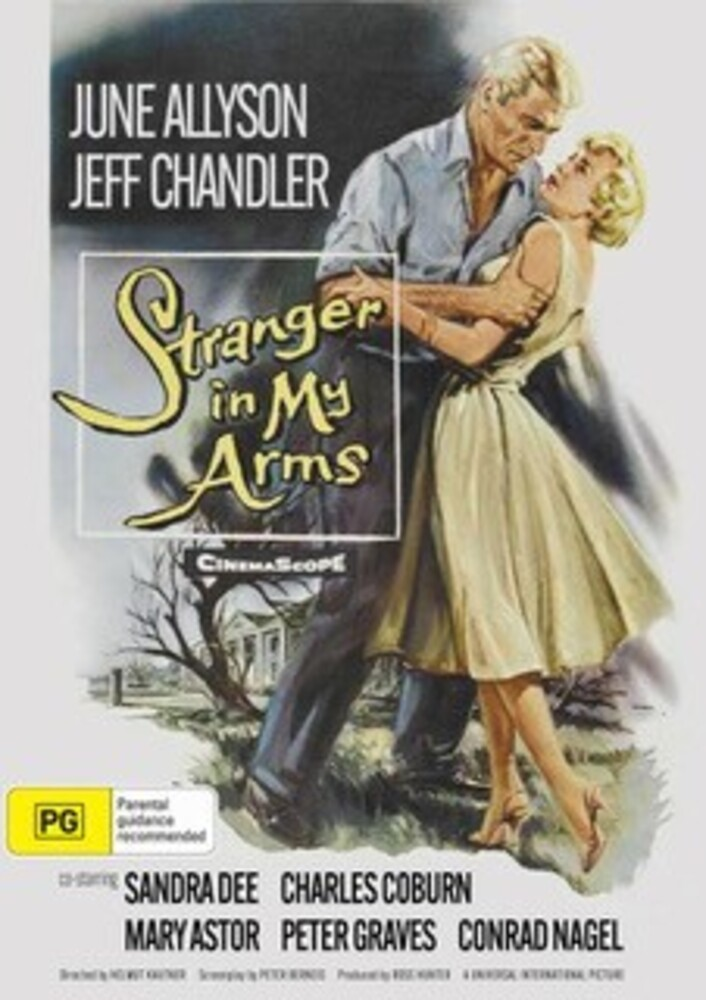 Stranger in My Arms - Stranger In My Arms / (Aus Ntr0)