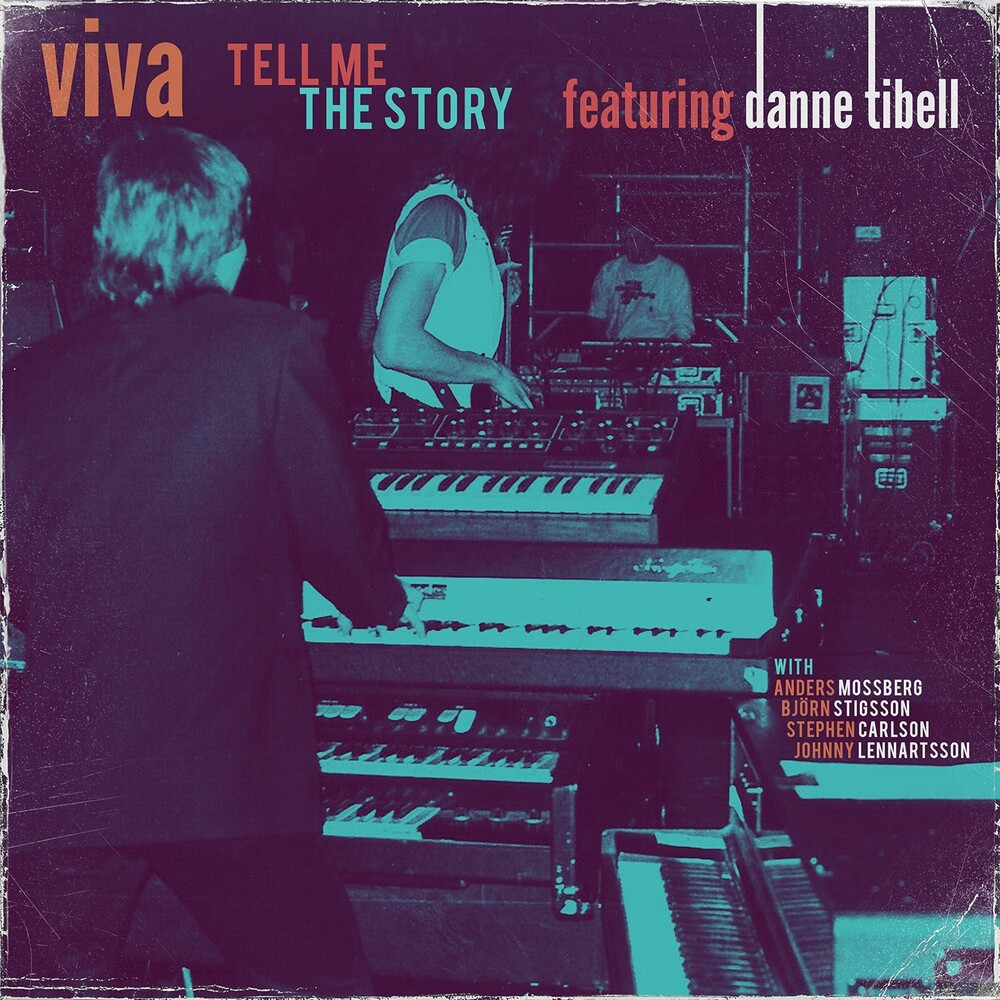 Viva - Tell Me The Story [Digipak]