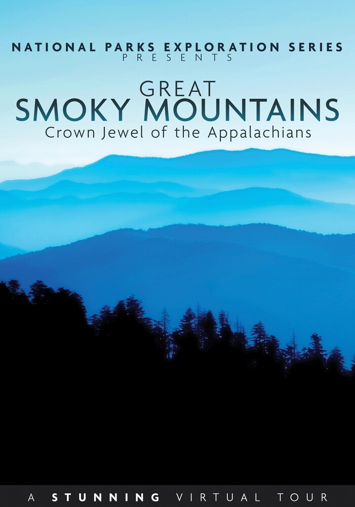 National Parks: Great Smoky Mountains - National Parks: Great Smoky Mountains / (Mod)