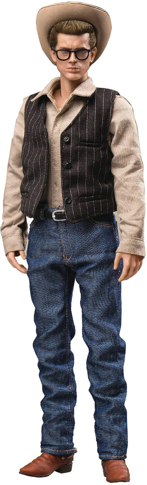 Star Ace Toys - Star Ace Toys - James Dean Deluxe Cowboy Version 1/6 Action Figure(Net)
