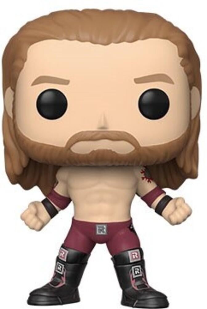 Funko Pop! WWE: - FUNKO POP! WWE: Edge