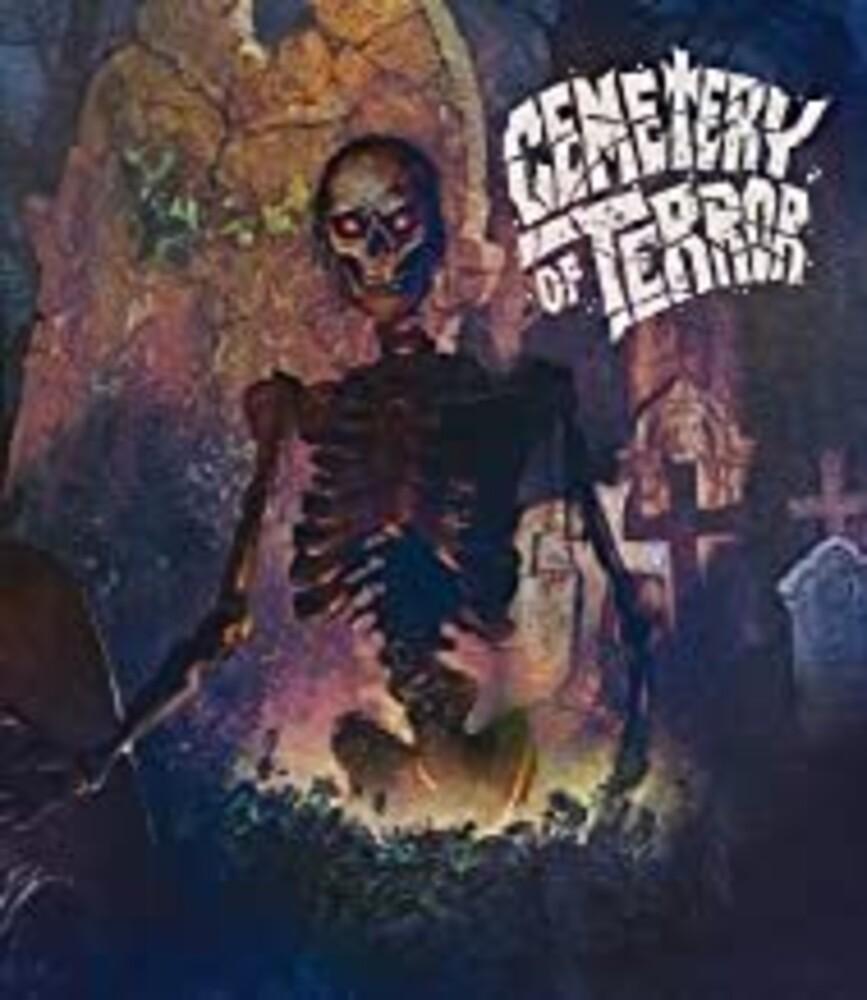 Cemetery of Terror - Cemetery of Terror