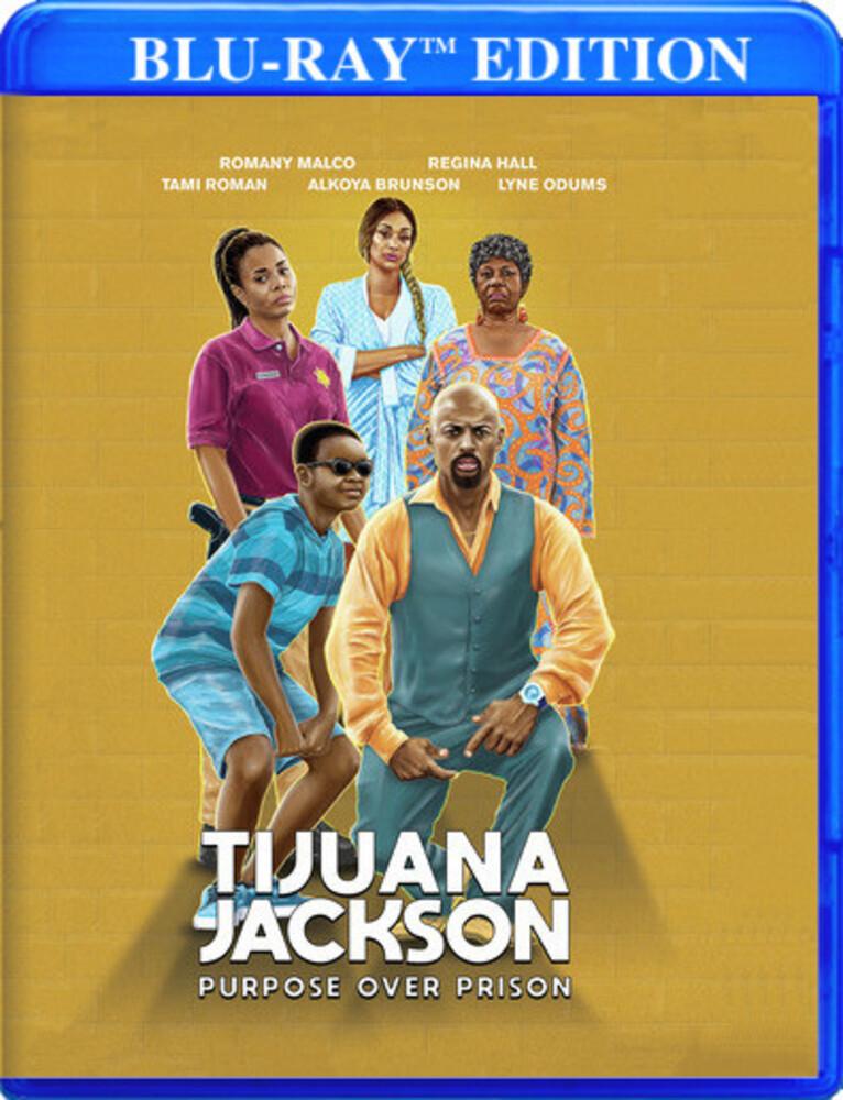 - Tijuana Jackson: Purpose Over Prison