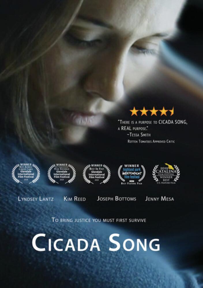 - Cicada Song / (Mod Dts)