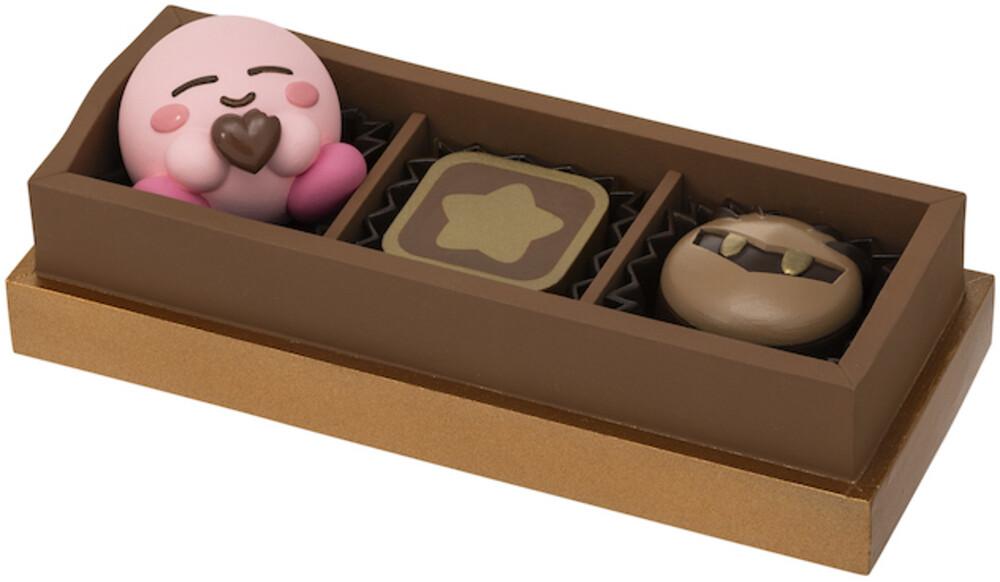 Banpresto - BanPresto - Kirby Paldolce Collection vol.3 Kirby Figure