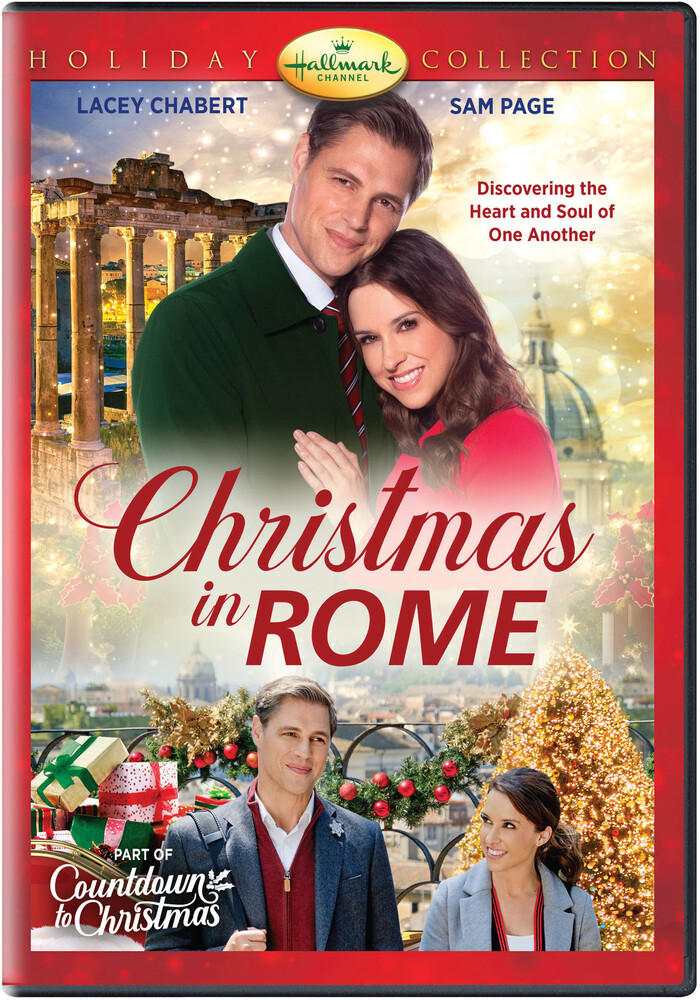 Christmas in Rome - Christmas In Rome / (Ws)