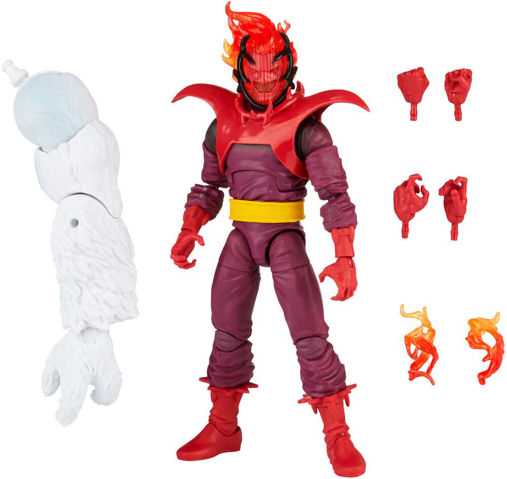 - Hasbro Collectibles - Marvel Legends Angel